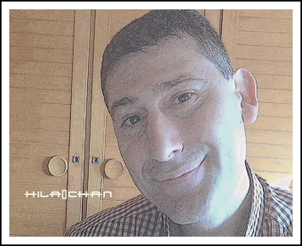 Hila-Chan from Salamanca