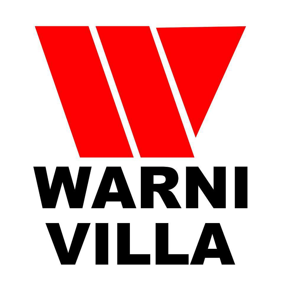 Warni Villa from Muar town