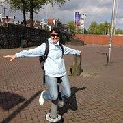 Yulia from Sochi
