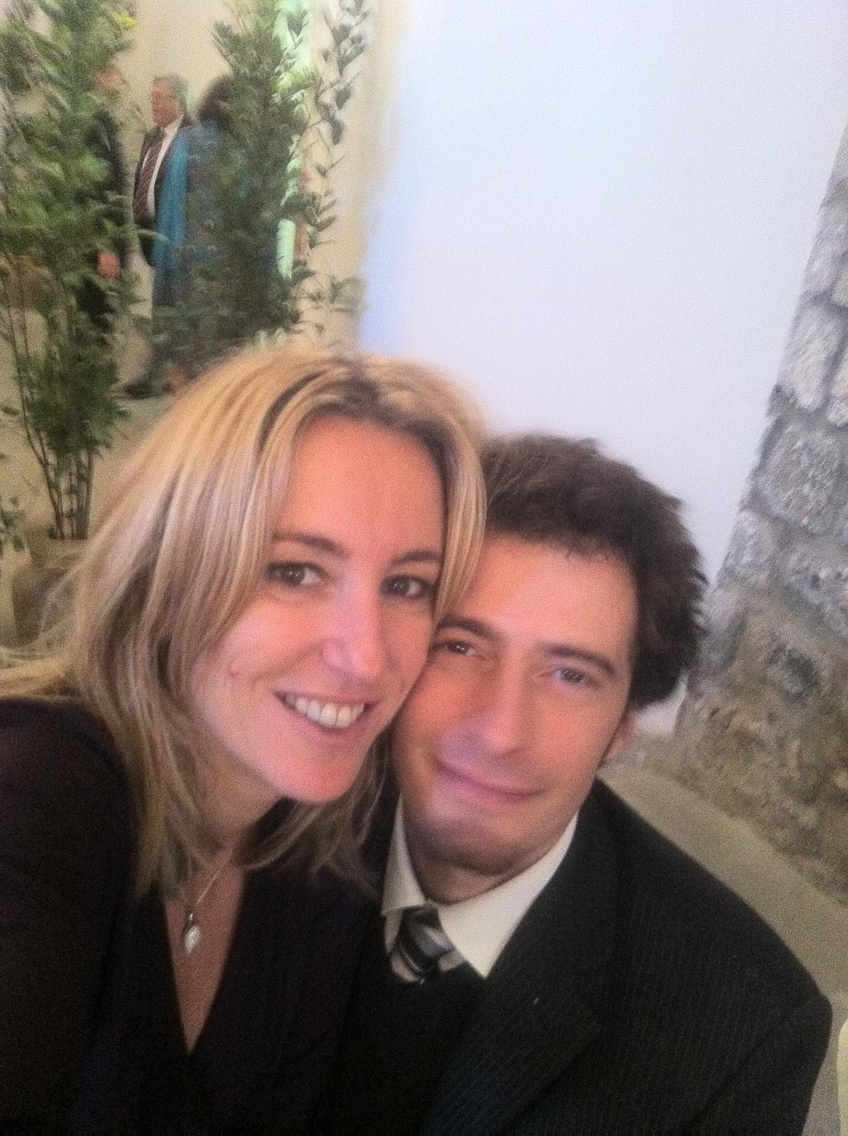 Ilaria Karol from Rome