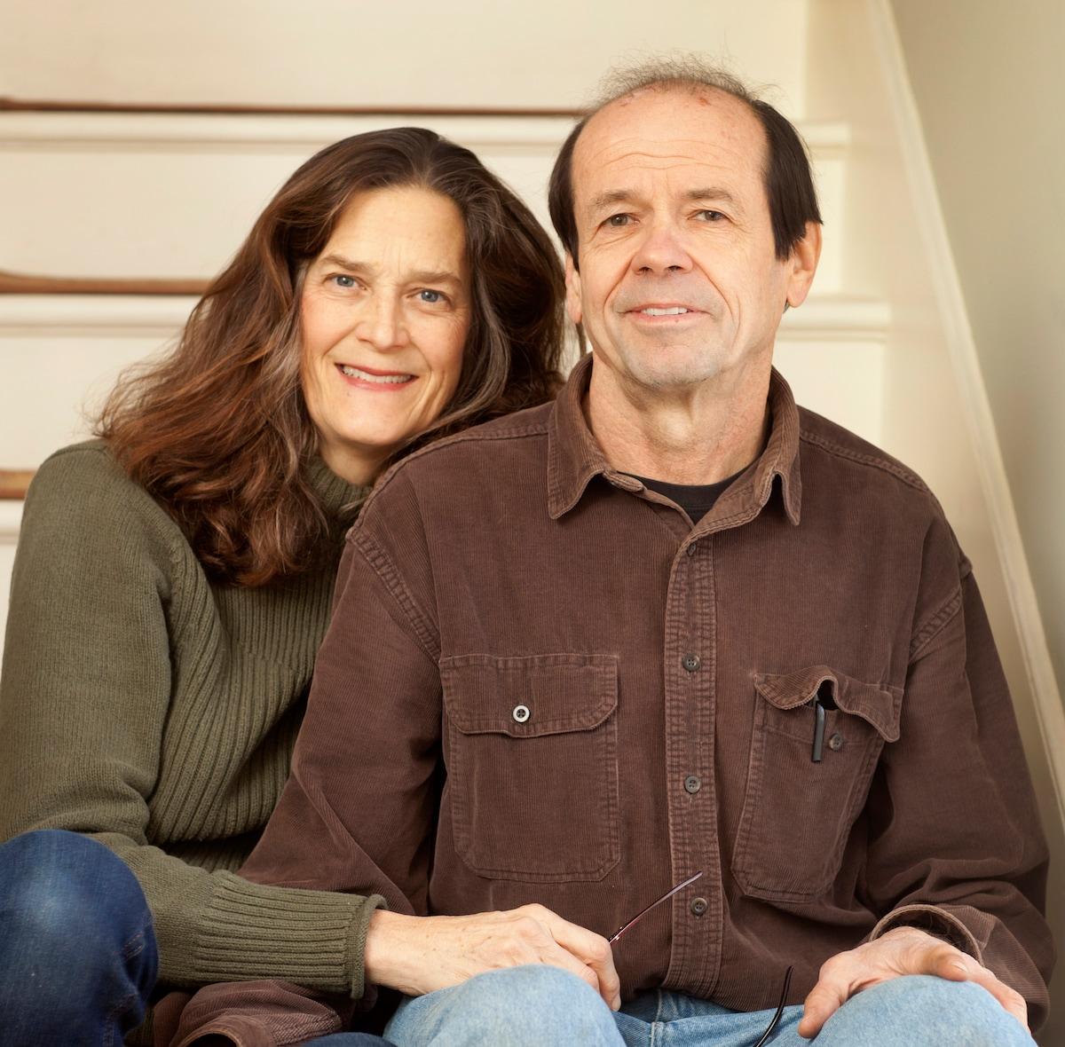 Tom & Nancy from Ithaca