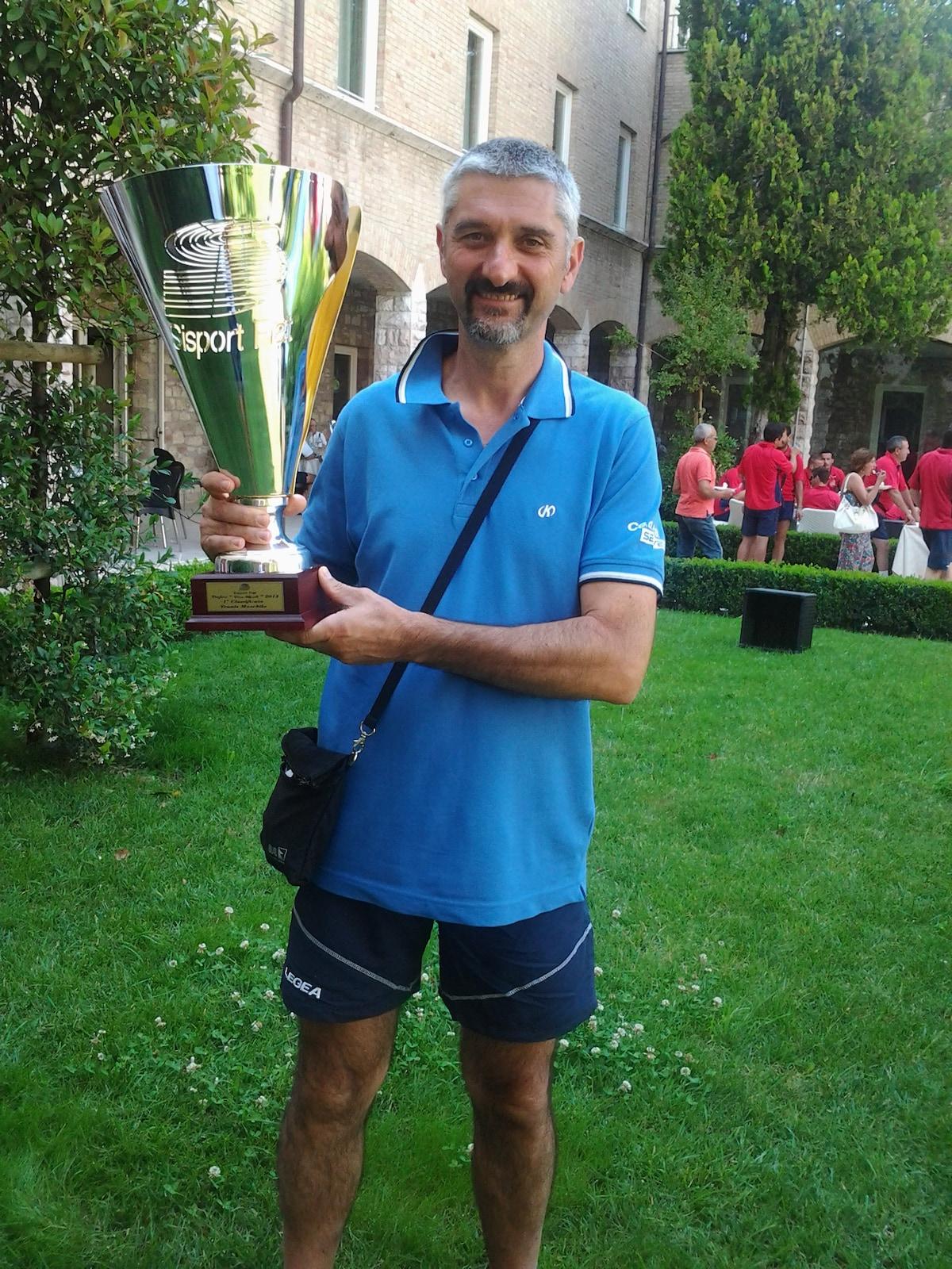 Luciano from Ortona