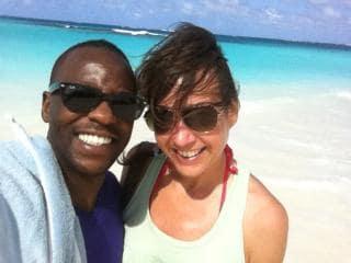 Wilson & Marielle from Paris