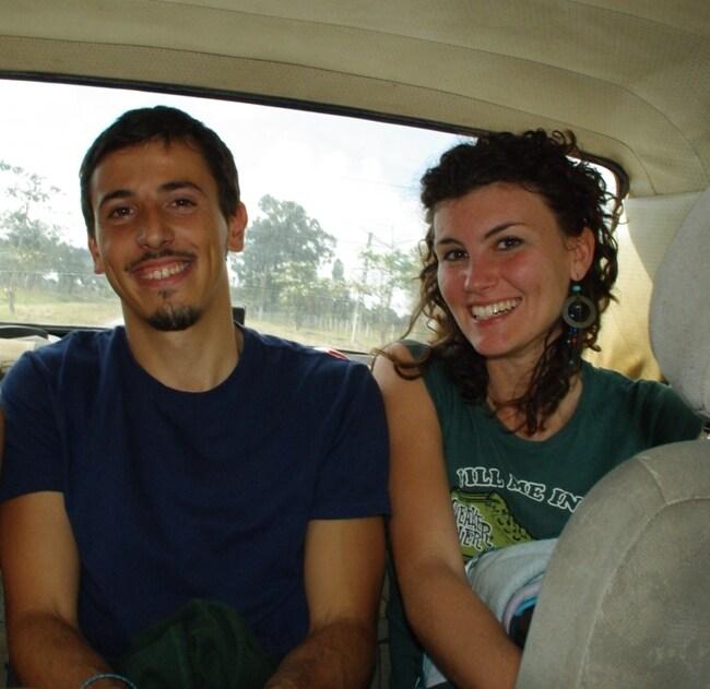 Pamela&Enrico