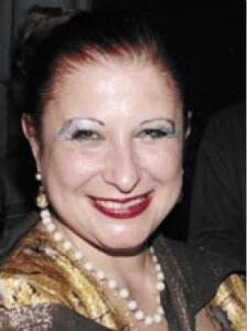 Salve Sono Maria Rosa Bersanetti Vi presento La di