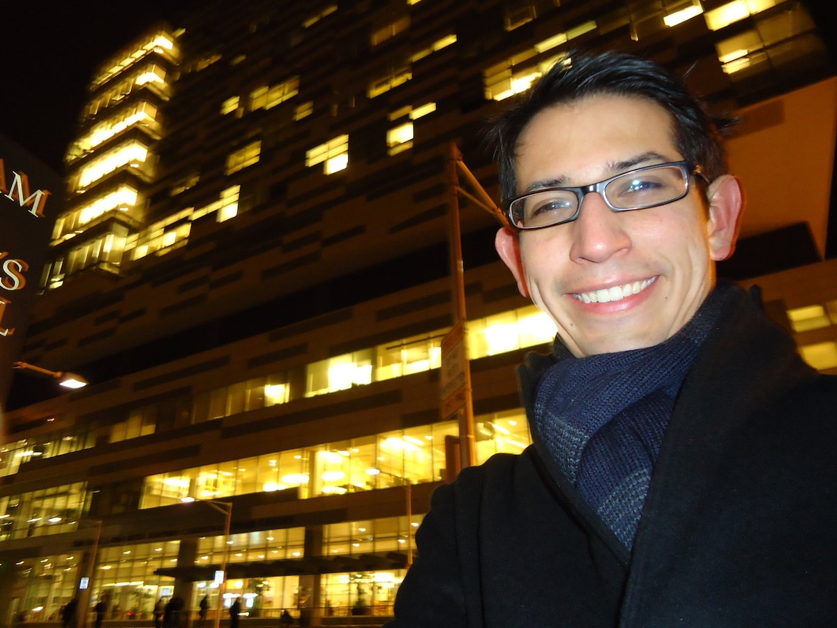 Carlos Joaquin