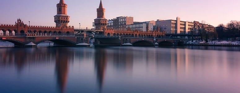 Encuentra alojamientos en Friedrichshain-Kreuzberg en Airbnb