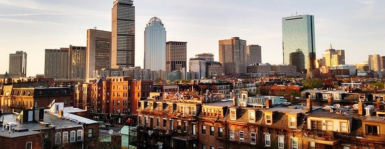 Trova Case Vacanze a Boston su Airbnb