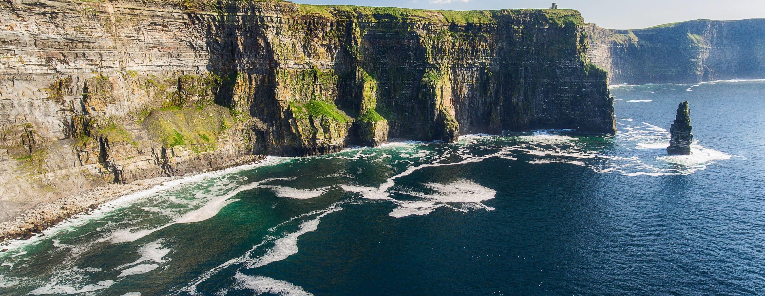 finde einen Iren