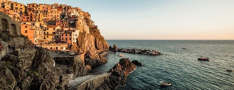 Finde Ferienunterkünfte in Italien auf Airbnb
