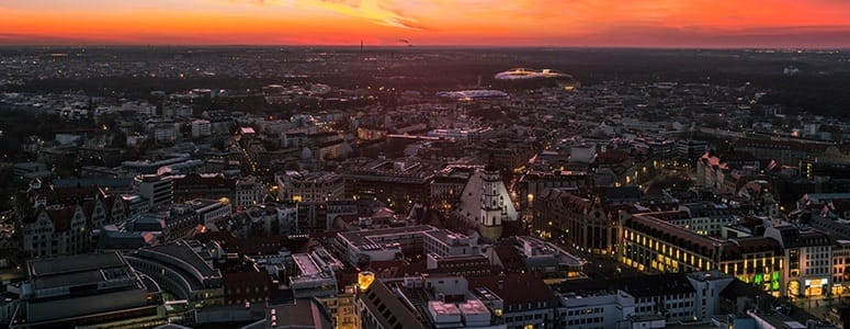 Find Places to Stay in Leipzig on Airbnb