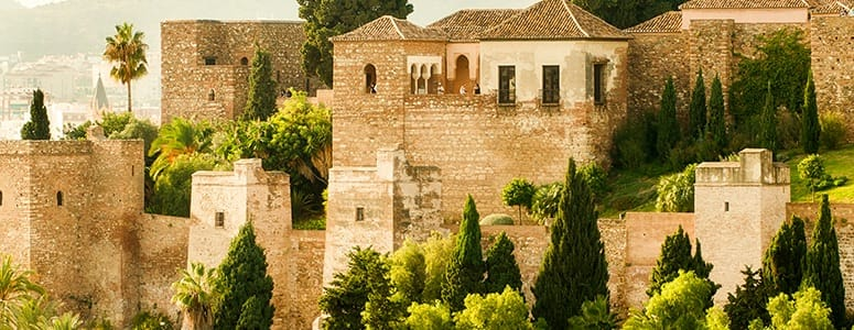 Encuentra alojamientos en Málaga en Airbnb