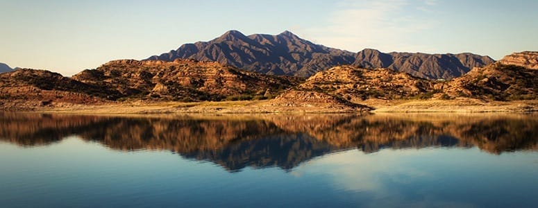 Find homes in Potrerillos on Airbnb