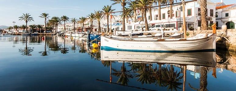Najdi domovy na Airbnb ve městě S'Algar