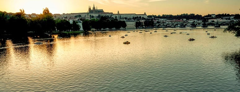 Find homes in Prague on Airbnb