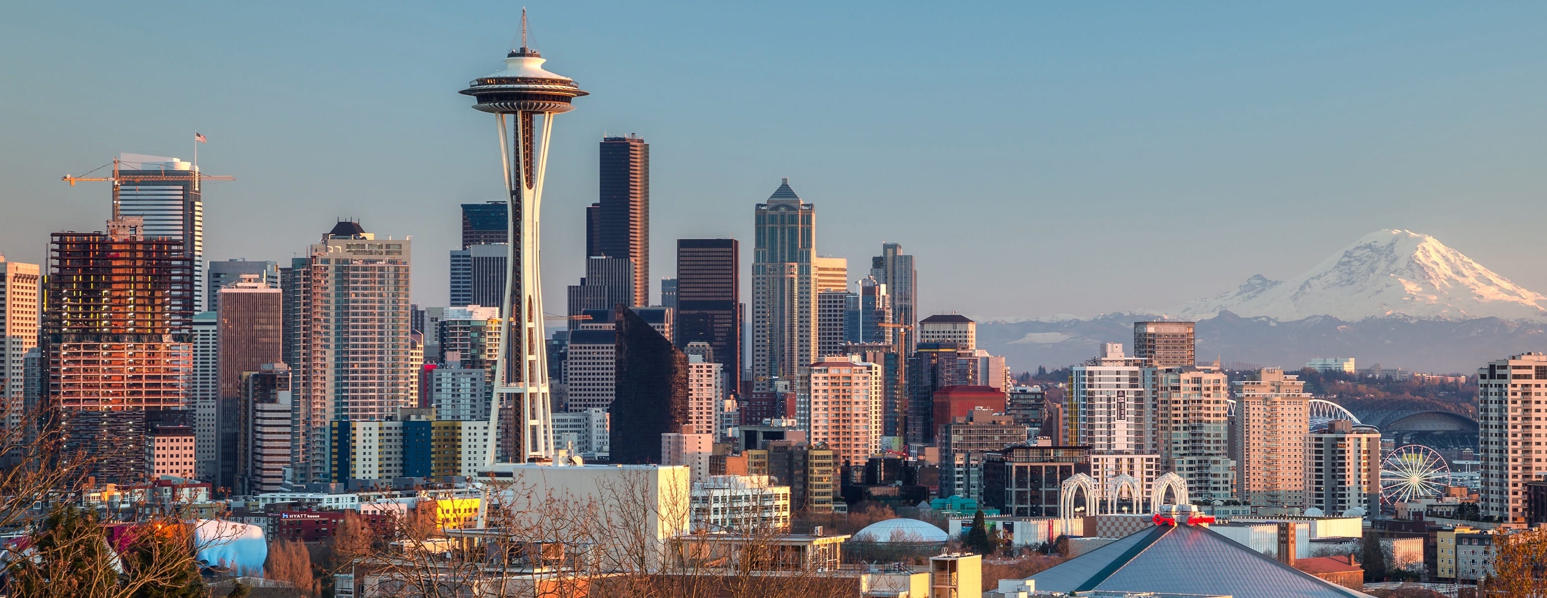 Seattle 2018 (with Photos): Top 20 Places to Stay in Seattle ...