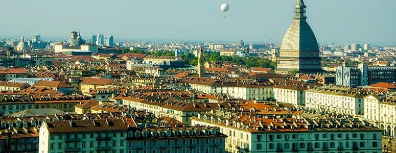 Trova case a Torino su Airbnb