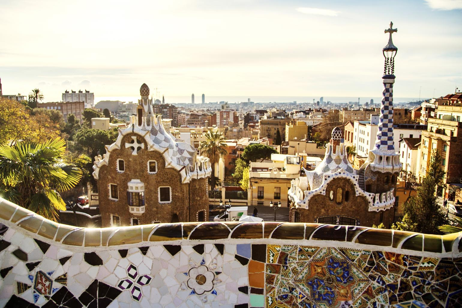 The 30 Best Things to Do in Barcelona