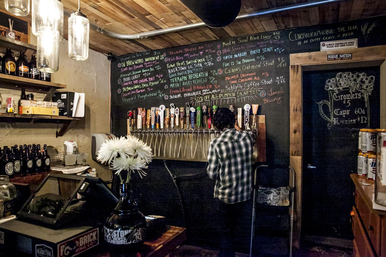 Drinks Nightlife In Nashville