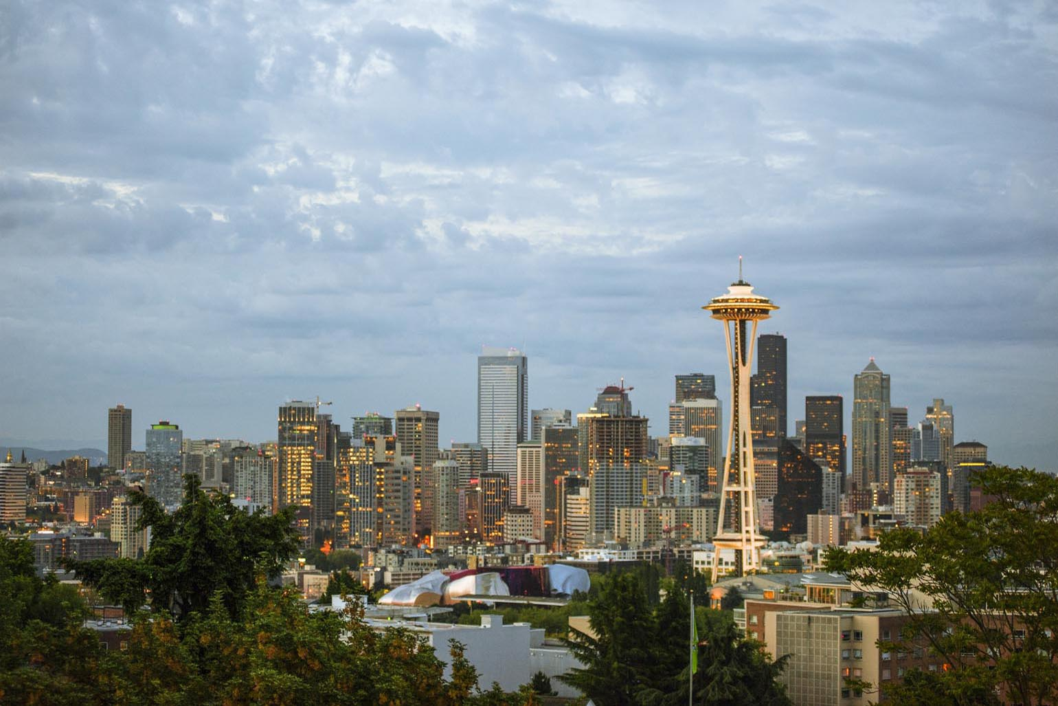 The 30 Best Things To Do In Seattle