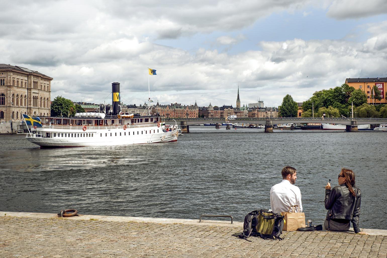 air bnb stockholm