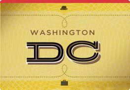 Locations au mois Washington