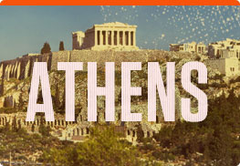 Athens sublets