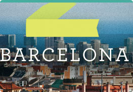 Locations au mois Barcelone