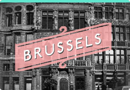 Brussels sublets