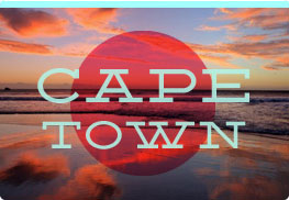 Short Term Lets Cape Town