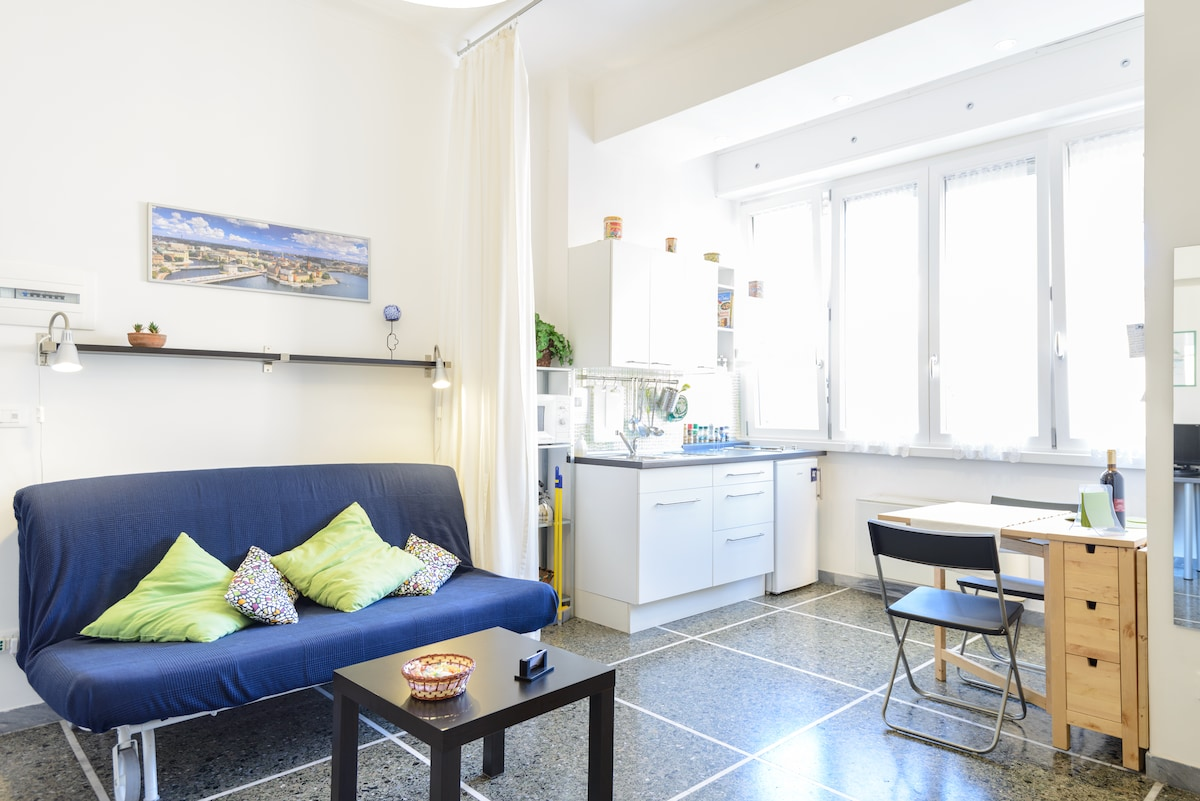 Nice Suite Rome close to Trastevere
