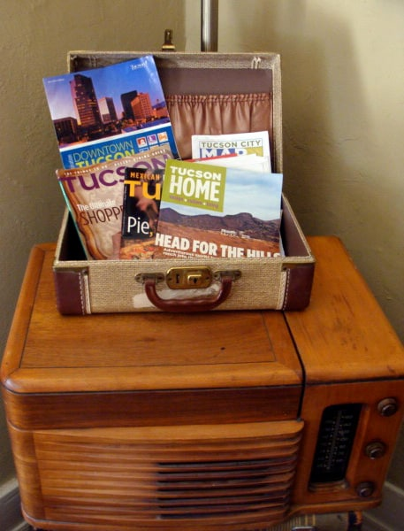 There is SO much to do in Tucson!