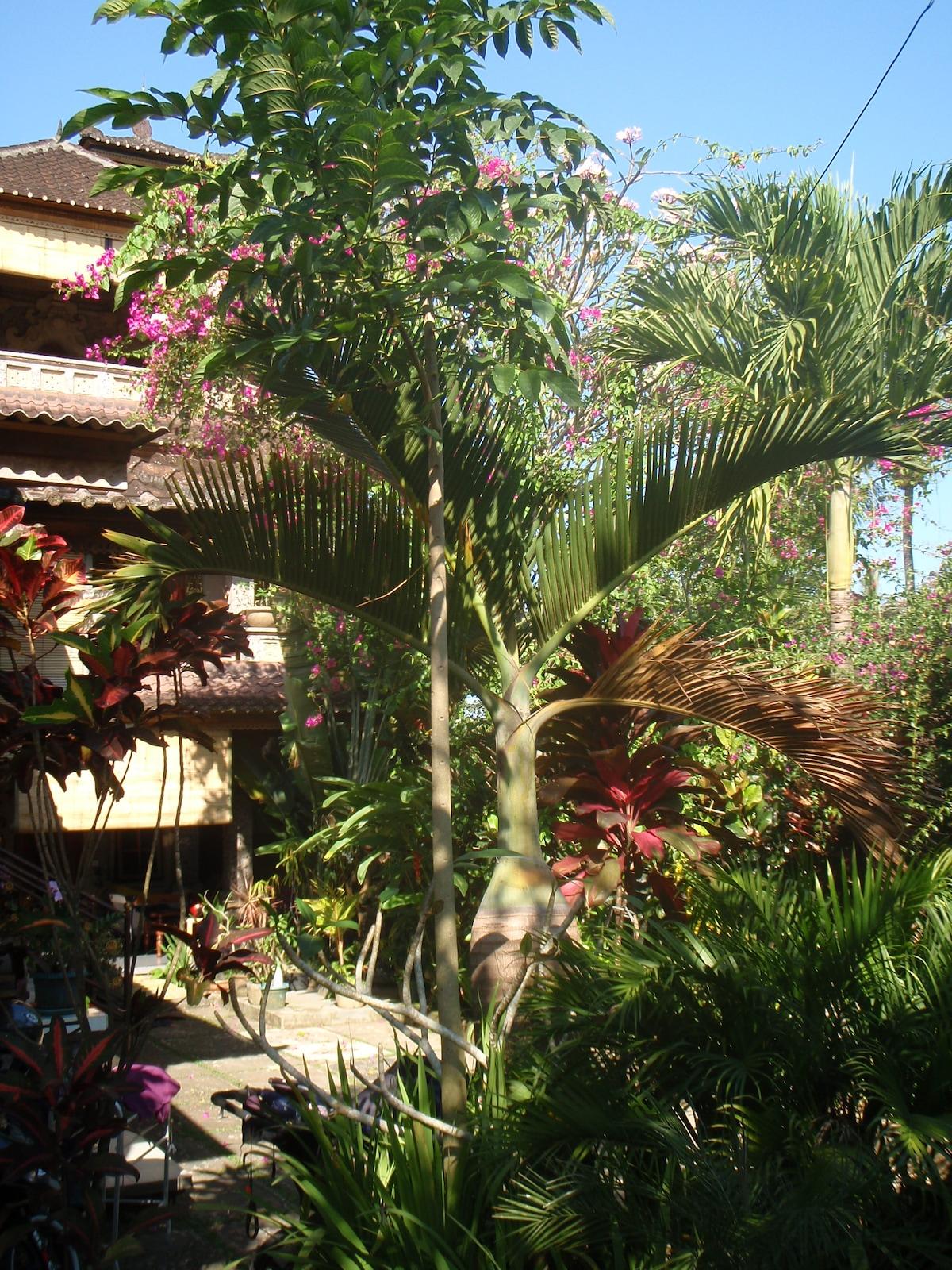 Taman Sari Guest House Gardens