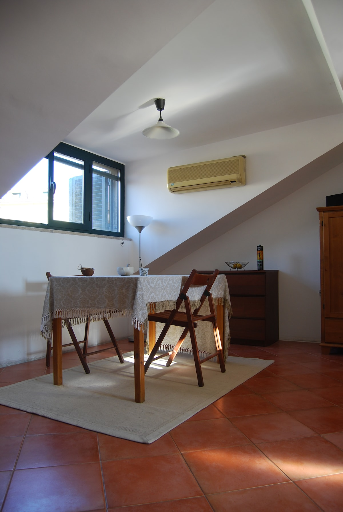 Cozy flat near Rome and Magicland