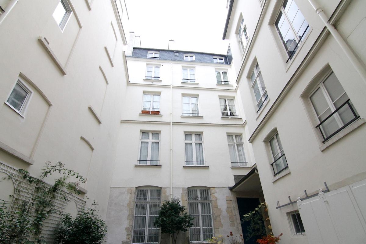 Heart of Paris (Montorgueil Paris 2