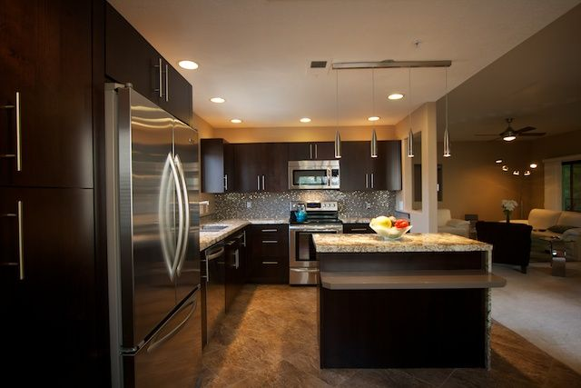 Newly renovated kitchen with all the extras!