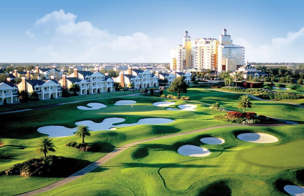5 Star Luxury Reunion Resort Villa