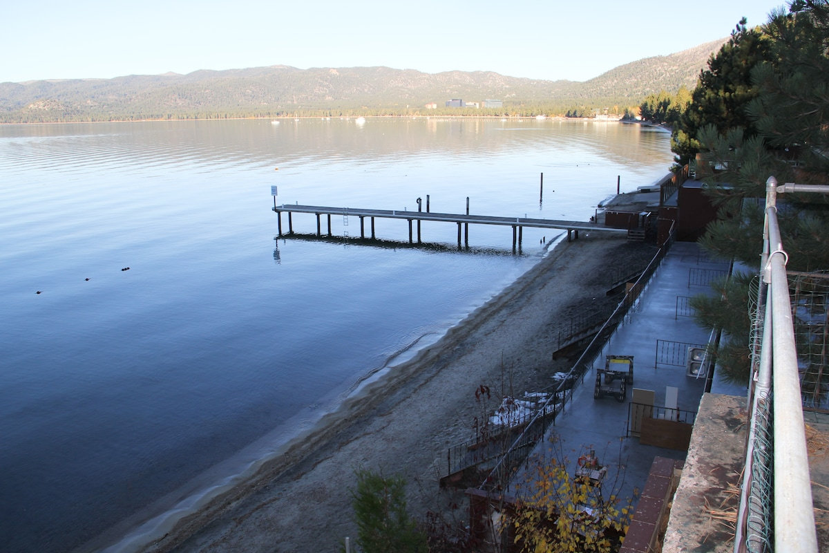 South Lake Tahoe Lakeside Unit #1