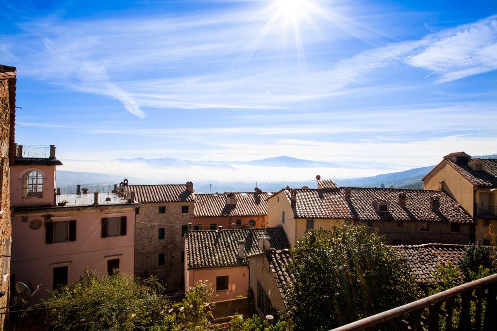 Umbria Jazz Flat Panicale Umbria