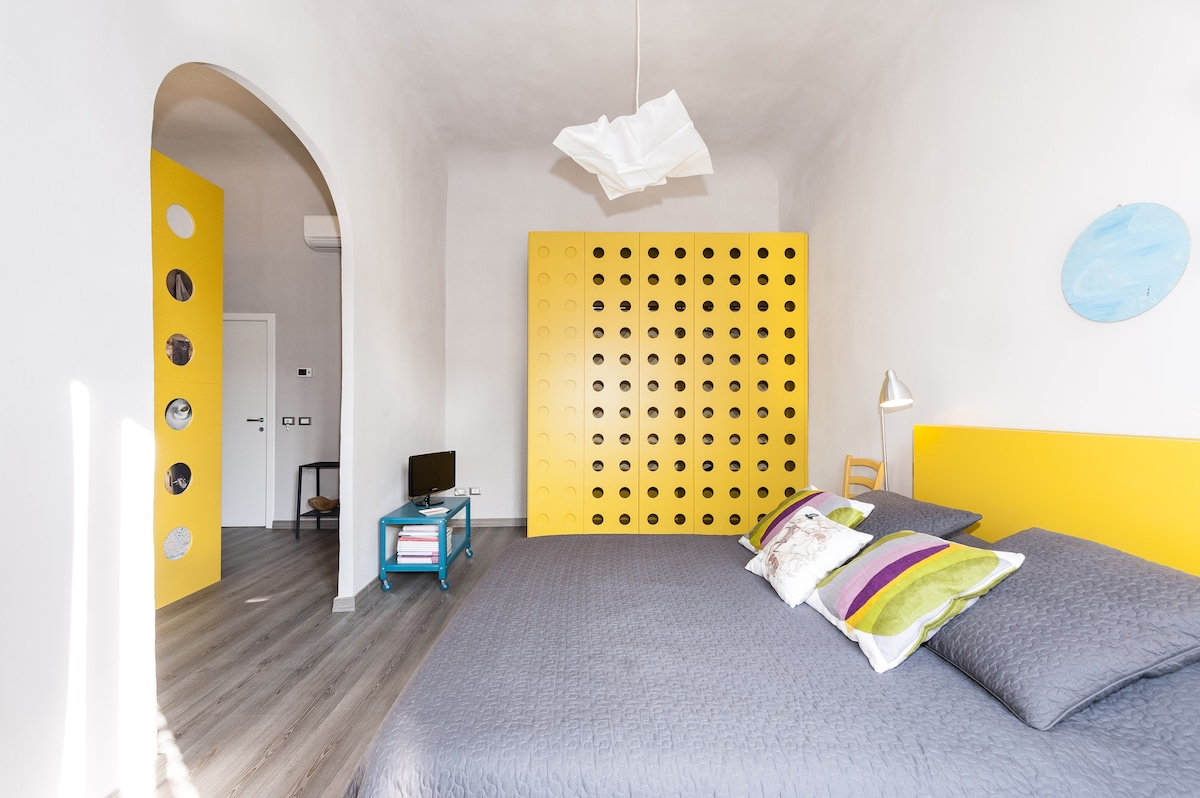 Design Room in Florence City Centre