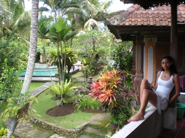 Tempat Nyaman berlibur di Bali
