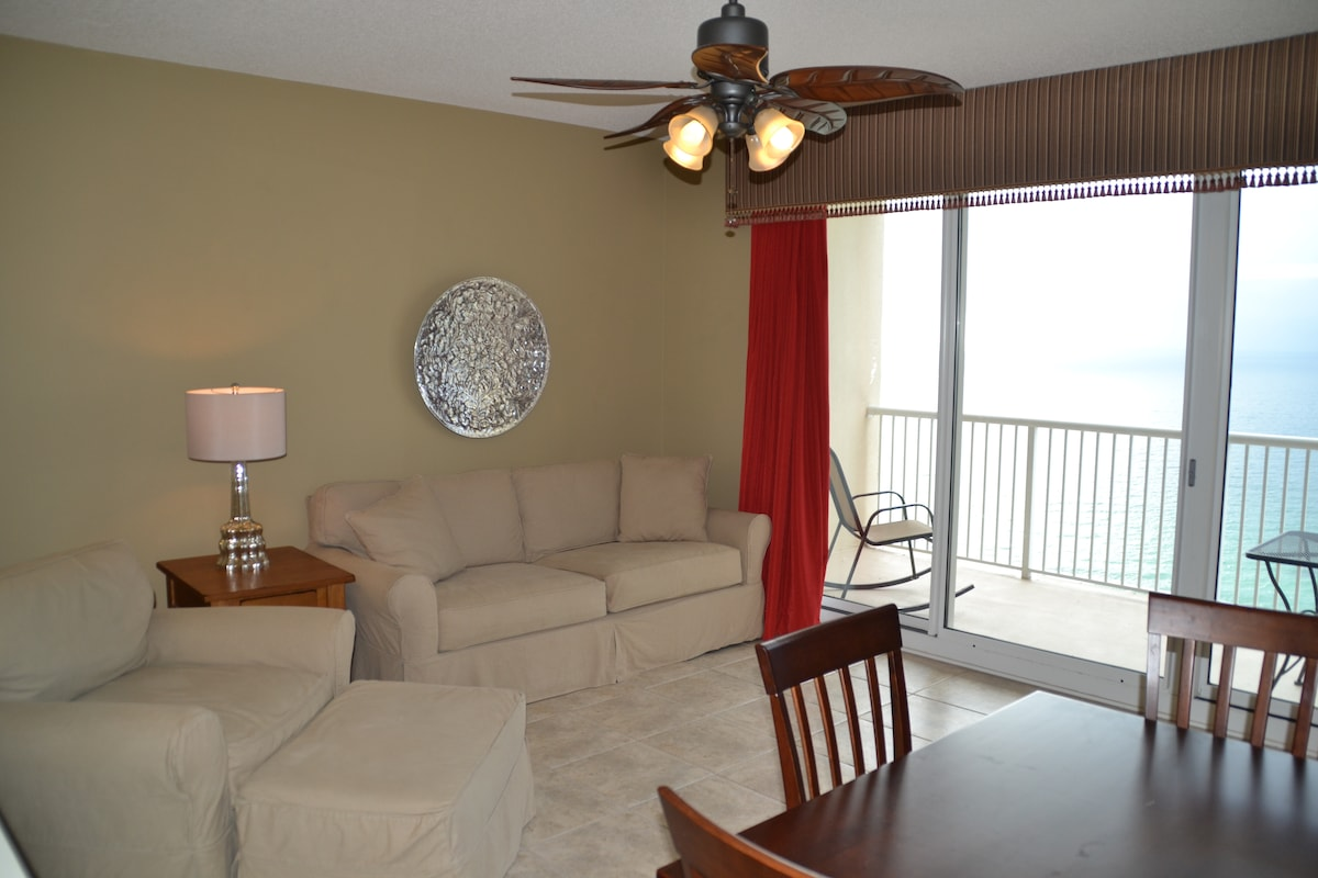 New Luxury 2BR Beachfront $100-200!