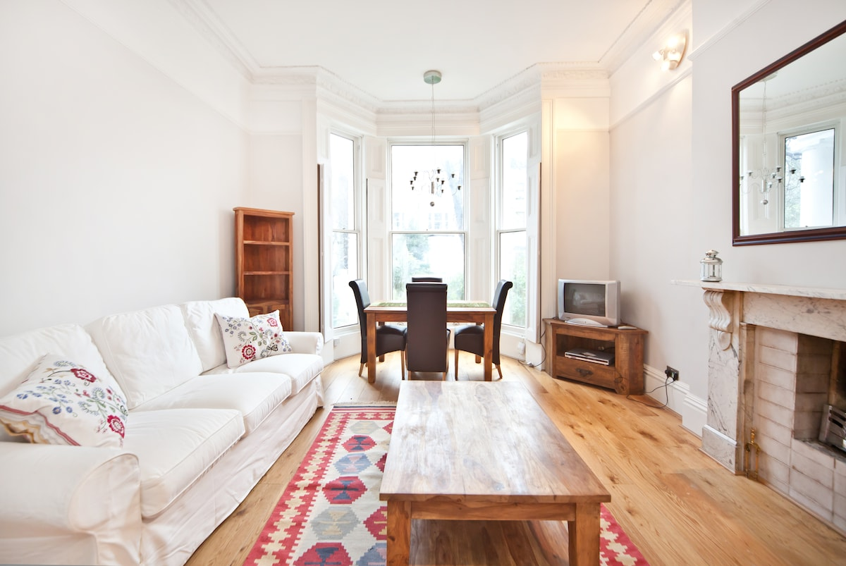 London, Kensington - 5* Apartment