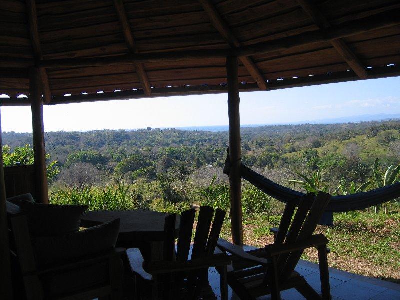 Breezy Ocean View -Mountaintop Home