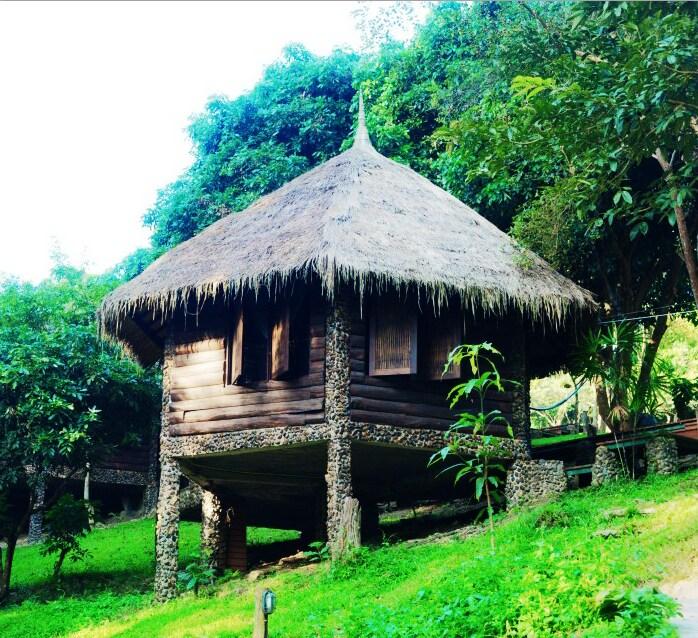 Nature Bungalow @Elephant Camp
