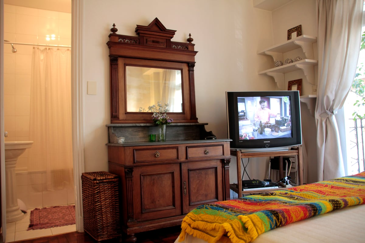 Recoleta full equipped Apartment