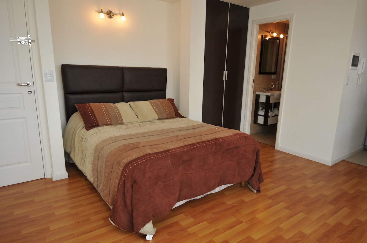 BOUTIQUE APARTMENT -STUDIO-