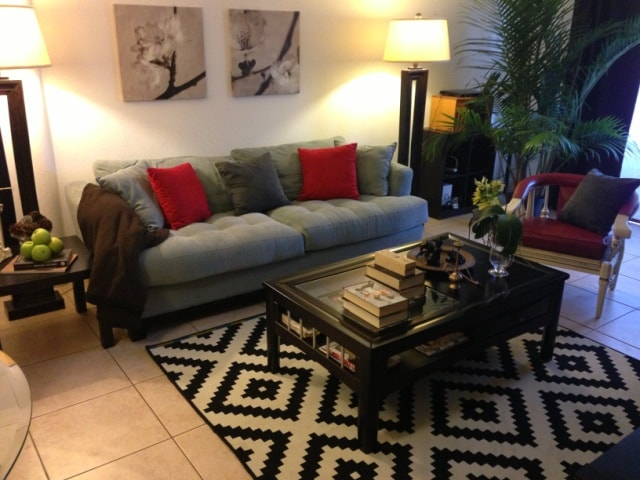 Fully Furnished Apartment in Miami
