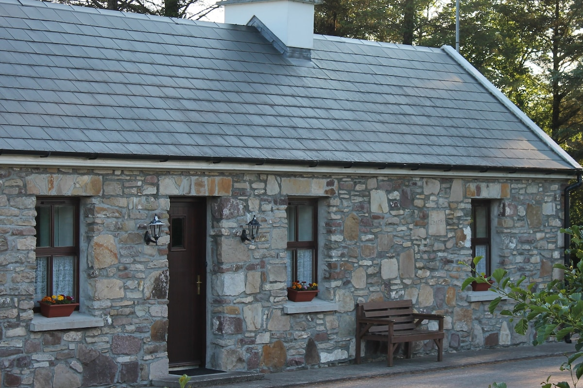 Our traditional styled cottage has been modernised to meet all your needs