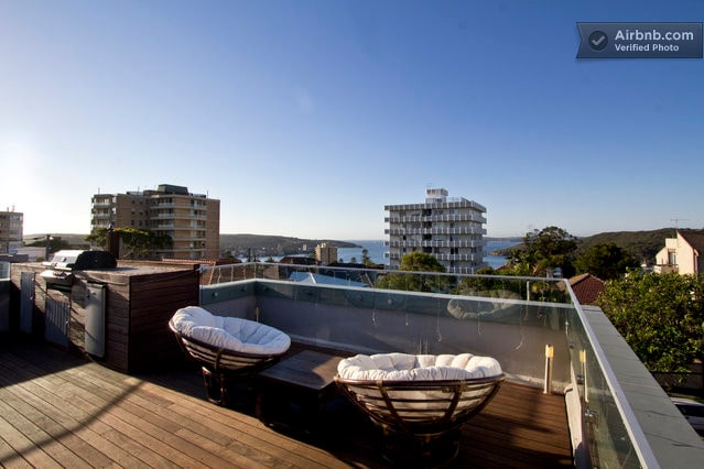 LUXURY APTMNT w/ ROOFTOP DECK & SPA